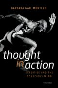 Cover for Thought in Action