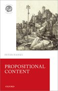Cover for Propositional Content
