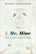 Cover for I, Me, Mine