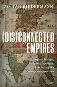 Cover for (Dis)connected Empires