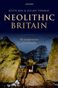 Cover for Neolithic Britain - 9780198823896