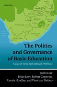 Cover for The Politics and Governance of Basic Education