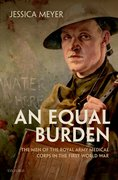 Cover for An Equal Burden