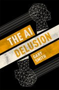 Cover for The AI Delusion - 9780198824305
