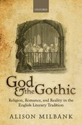 Cover for God & the Gothic