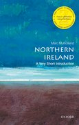 Cover for Northern Ireland: A Very Short Introduction