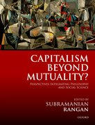 Cover for Capitalism Beyond Mutuality? - 9780198825067