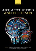 Cover for Art, Aesthetics, and the Brain - 9780198825234
