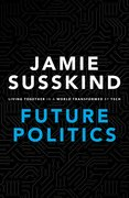 Cover for Future Politics - 9780198825616