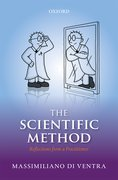 Cover for The Scientific Method - 9780198825623