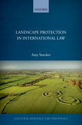 Cover for Landscape Protection in International Law - 9780198826248