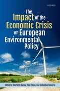 Cover for The Impact of the Economic Crisis on European Environmental Policy