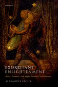 Cover for Exorbitant Enlightenment