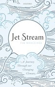 Cover for Jet Stream