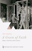 Cover for A Grain of Faith