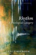 Cover for Rhythm