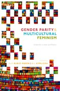 Cover for Gender Parity and Multicultural Feminism