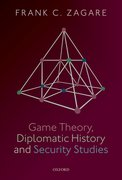 Cover for Game Theory, Diplomatic History and Security Studies