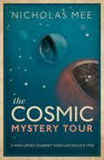 Cover for The Cosmic Mystery Tour - 9780198831860