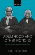 Cover for Adulthood and Other Fictions