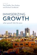 Cover for Immiserizing Growth