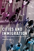Cover for Cities and Immigration