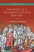Cover for Emotions in a Crusading Context, 1095-1291