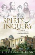 Cover for The Spirit of Inquiry - 9780198833376