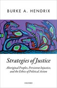 Cover for Strategies of Justice