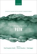 Cover for Landmark Papers in Pain