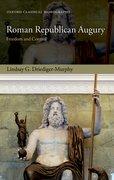 Cover for Roman Republican Augury