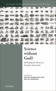 Cover for Science Without God?
