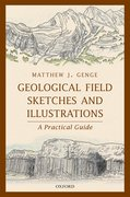 Cover for Geological Field Sketches and Illustrations