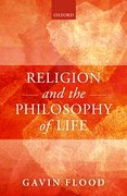 Cover for Religion and the Philosophy of Life - 9780198836124