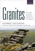 Cover for Granites