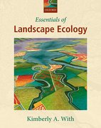 Cover for Essentials of Landscape Ecology - 9780198838395