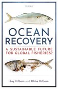 Cover for Ocean Recovery - 9780198839767