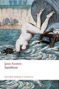 Cover for Sanditon - 9780198840831