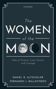 Cover for The Women of the Moon - 9780198844419