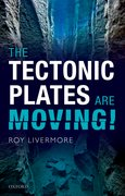 Cover for The Tectonic Plates are Moving!