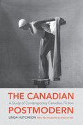 Cover for The Canadian Postmodern: