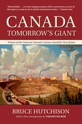 Cover for Canada: Tomorrow