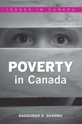 Cover for Poverty in Canada