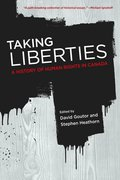 Cover for Taking Liberties