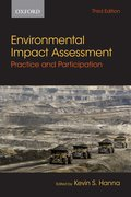 Cover for Environmental Impact Assessment