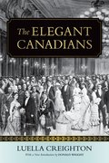 Cover for The Elegant Canadians