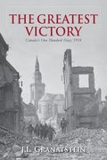 Cover for The Greatest Victory