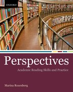 Cover for Perspectives