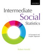 Cover for Intermediate Social Statistics