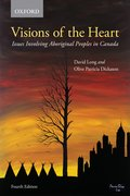 Cover for Visions of the Heart